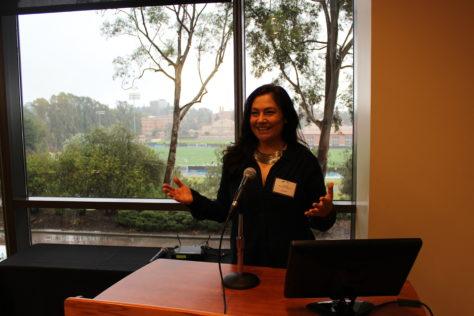 Mom Fair Speaking Hosting Panels