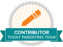 TODAY Show Parenting Team Writier