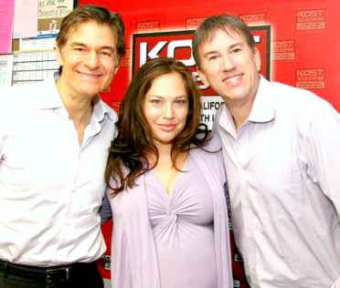 Kristin Cruz Dr. Oz Radio Interviews