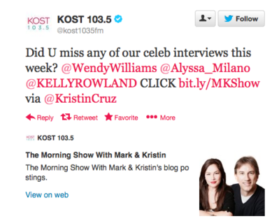 kost-tweet-alyssa-milano-interviews