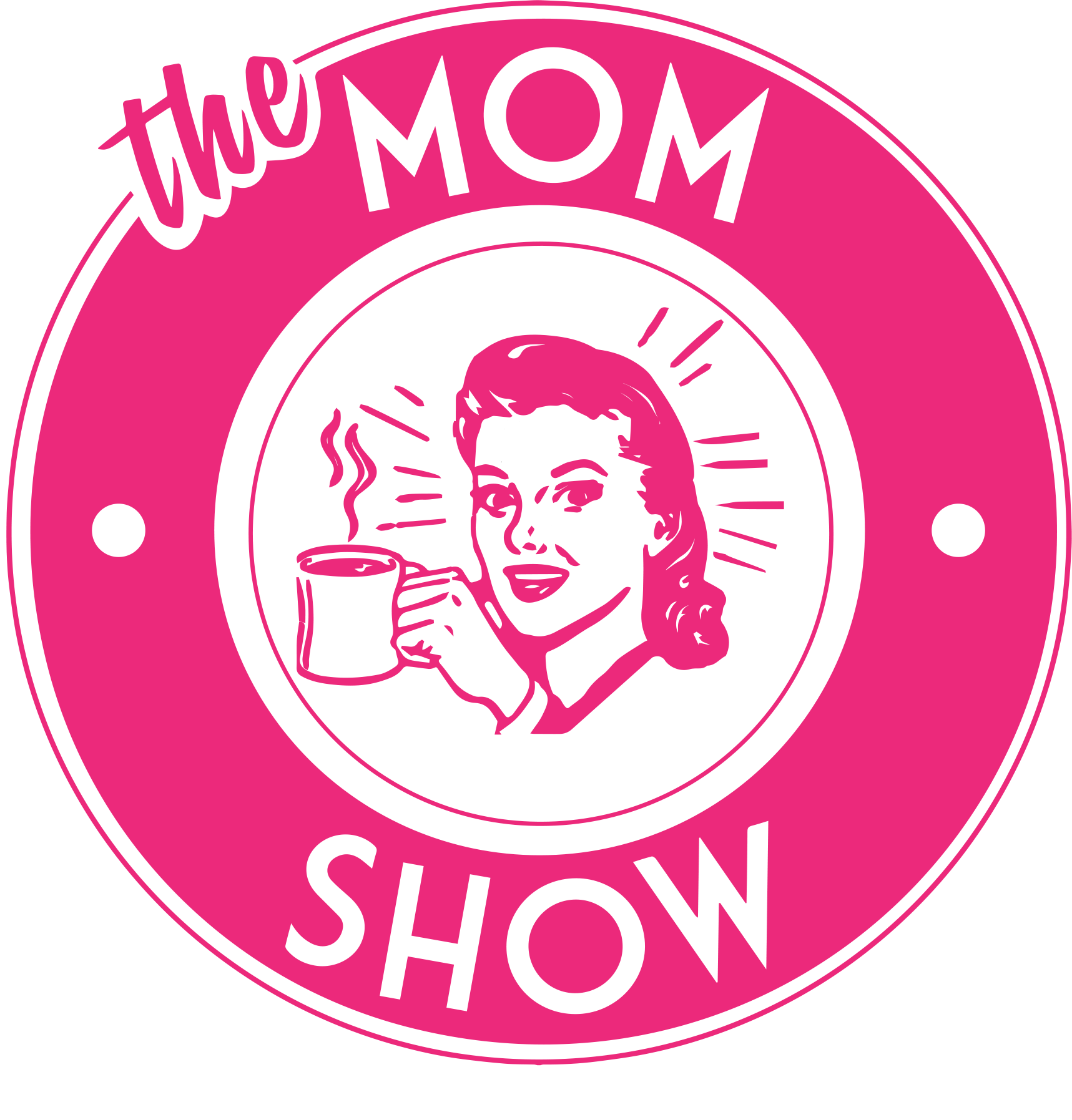 TheMomShow Radio Kristin Cruz