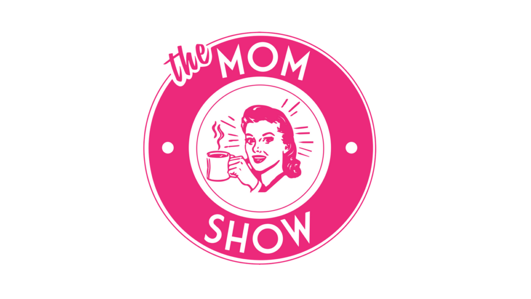 The Mom Show Blog Logo