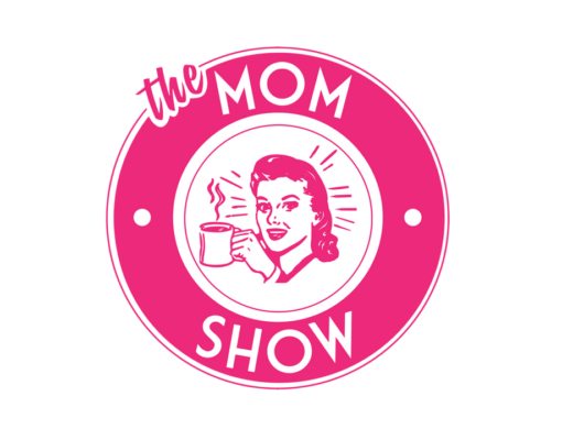 The Mom Show Blog Logo